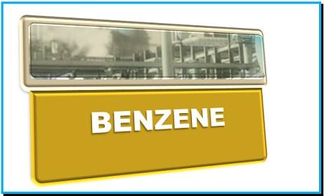Benzene price January Europe