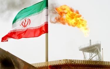 Crude Oil Trump Iran