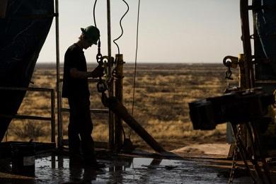 US shale OPEC oil