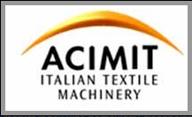 Textile Machinery 2017 ACIMIT