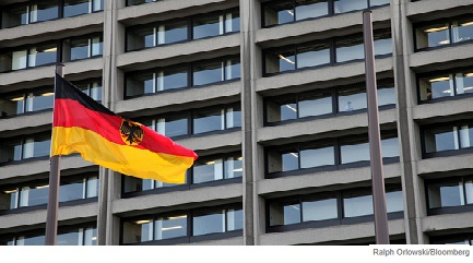 German Growth Forecasts