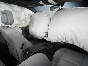 Automotive airbag market growth automotive demand