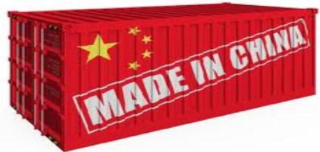 China yuan export economy