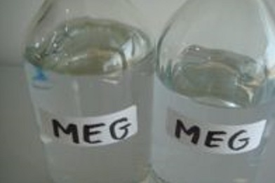 MEGlobal August MEG prices Asia