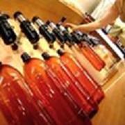 HC PET bottle