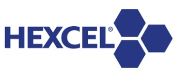 Hexcel Products CAMX 2017