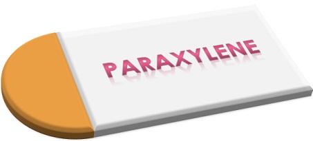 May contract price paraxylene Europe
