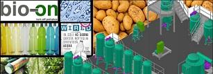 Potato plastics recycling biodegradable alternatives