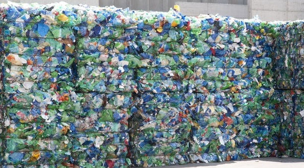Recycling Plastic New Technology