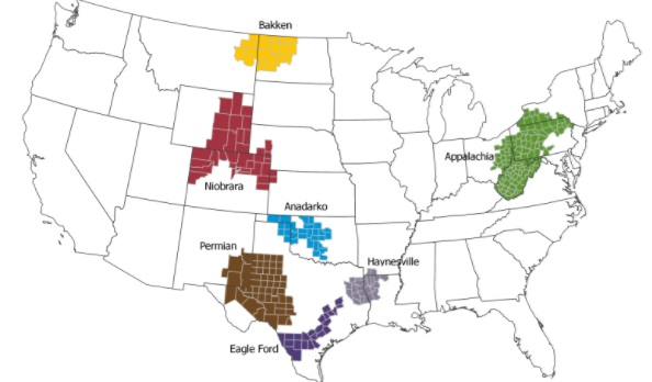 Second shale revolution