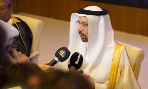 Blame costly oil Saudis Russia Trump