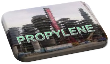 US October propylene contracts settle down 1.5 cents/lb