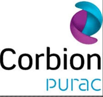 CORBION ANNOUNCES GLOBAL EXPANSION OF LACTIC ACID PRODUCTION