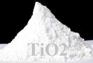 Kazakhstan production titanium dioxide
