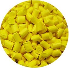 Plastic chemicals film