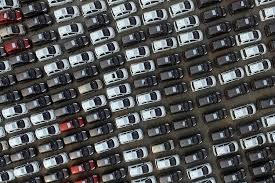China's vehicle sales increase in May