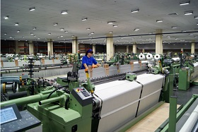 Russian textiles industry to receive growth boost