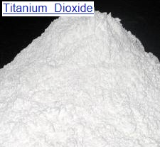 US escalates opposition to EU titanium dioxide, cobalt classifications