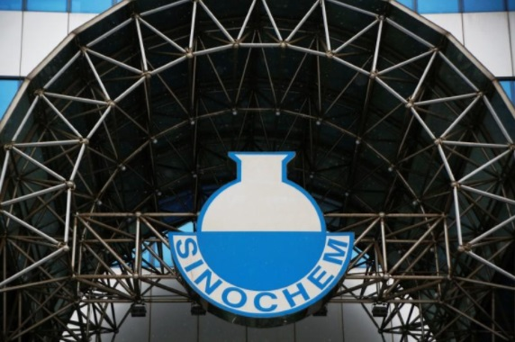 China Sinochem private chemical group oil trading