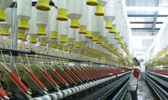 Taiwan textile maker