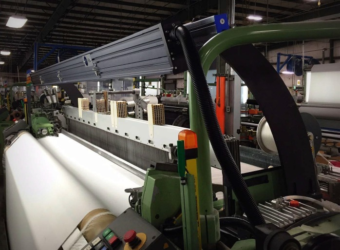 USTER Innovative Technology Quality Control Textile Manufacturers