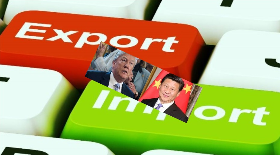 USA new duties China USD100 billion