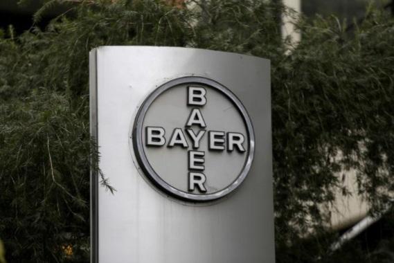 Bayer Covestro stake
