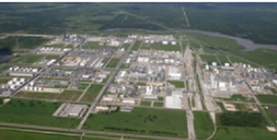 Formosa Plastics  process tech USA PE PP