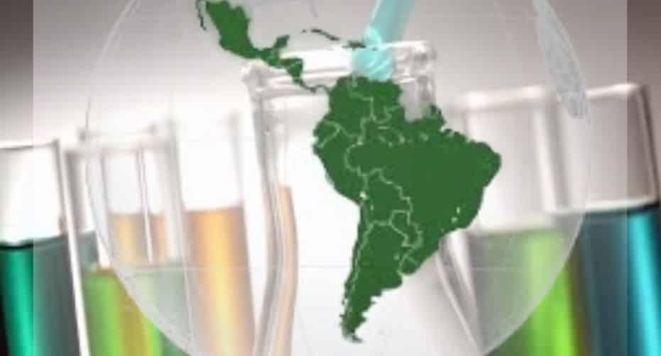Latin America economic Mexico