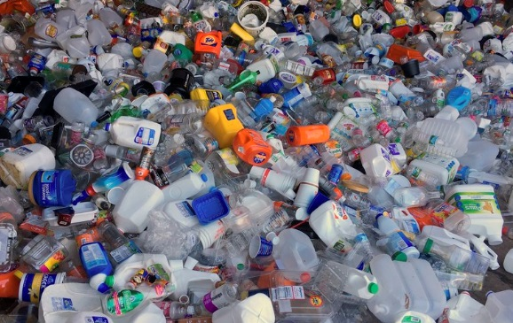 A New Way of Making Plastic Could Help Boost Recycling - An