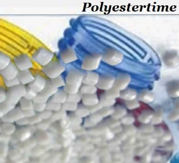 Polymers Petrochemicals R-PET Automotive