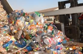 Kenyan manufacturers PET Recycling Company waste management
