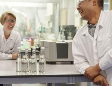 Avantium plant bioplastics