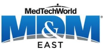 RTP Company MD&M East Show