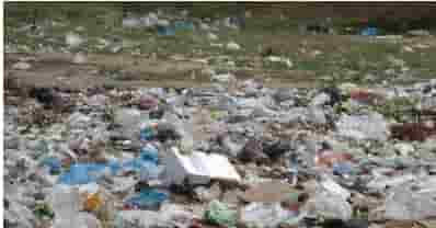 174,000 Tonnes Plastic Packaging Lost Annually Kenyan Environment