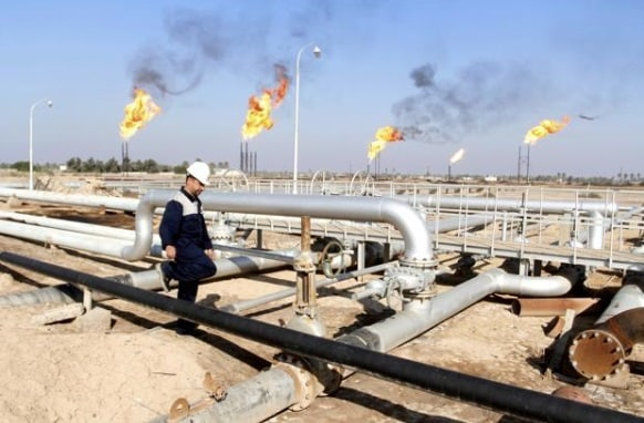 Crude Oil trade $75 2018
