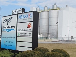 Bidders firm once-vaunted Sarnia refinery plans