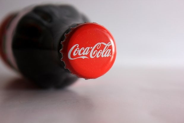 Coca-Cola European Partners sustainable packaging update