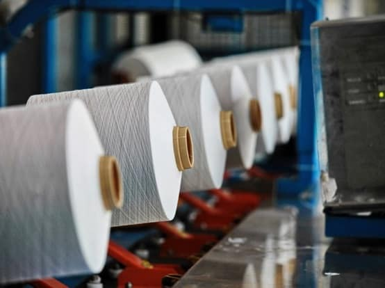 $1.6-bn respite Indian polyester fibre yarn manufacturers