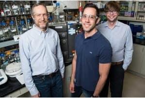 Enzyme Converts Plant Derived Lignin Bioplastics