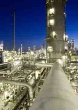 Ethylene prices Northeast Asia fell surplus supply