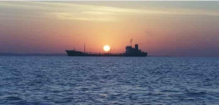 Hormuz Strait Closure Could Cause Tension Iran OPEC