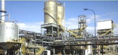 Italy joint-venture Indorama Clivati closed Ottana plant