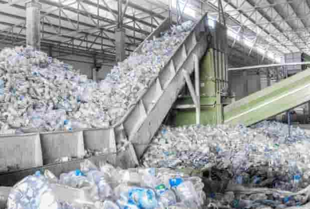 PLASTICS STRATEGY ROOM IMPROVEMENT