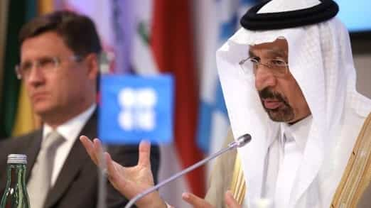 OPEC Organization Petroleum Exporting Countries crude oil market