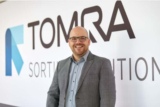 Tomra Sorting spotlight sensor-based sorting technologies