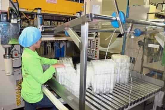 Shanghai Attempt Cut Plastic Packaging Failing