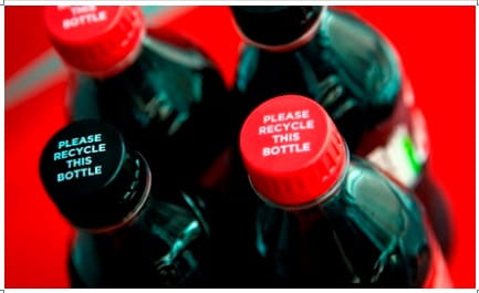 Coca-Cola continues sustainable packaging UK-wide DRS