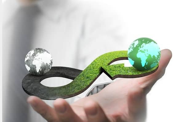 Plastic Petrochemicals textile PET recycling oil
