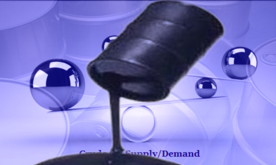 Plastic chemicals crude oil shale oil